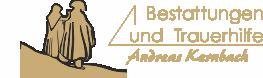Bestattungen und Trauerhilfe - Andreas Kernbach