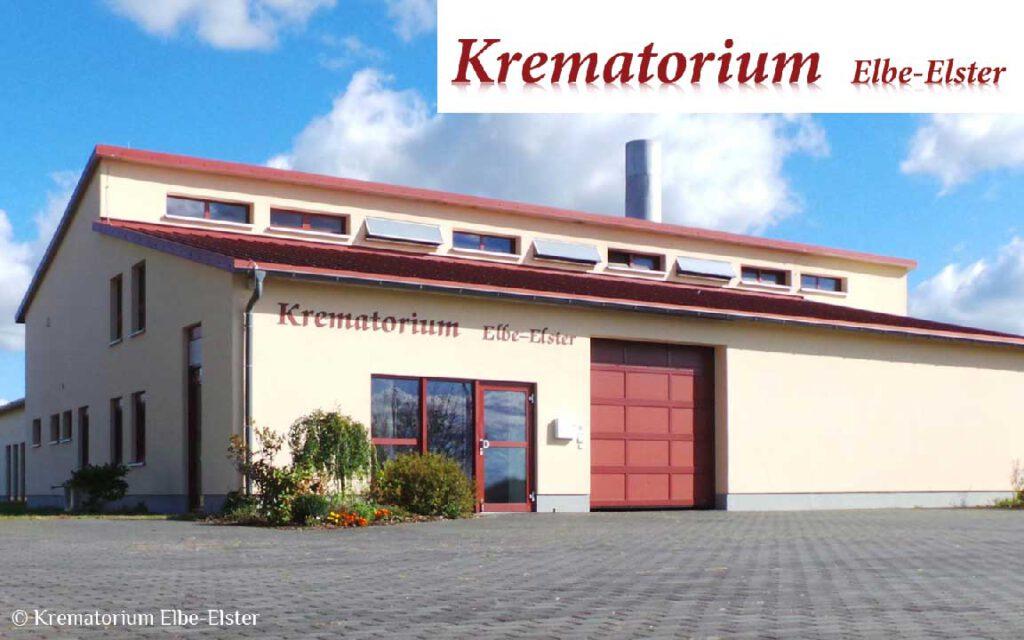 Krematorium in Elbe-Elster Herzberg