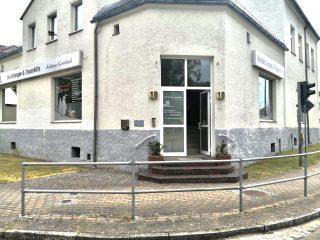 Bestattungshaus Kernbach Filiale Friedersdorf