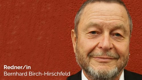 Herr Hirschfeld